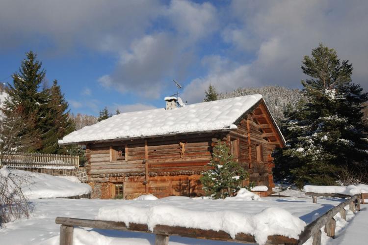Holiday homeItaly - Trentino-Alto Adige: Tabecalla  [27]