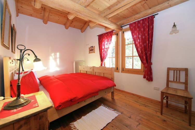 Holiday homeItaly - Trentino-Alto Adige: Tabecalla  [14]