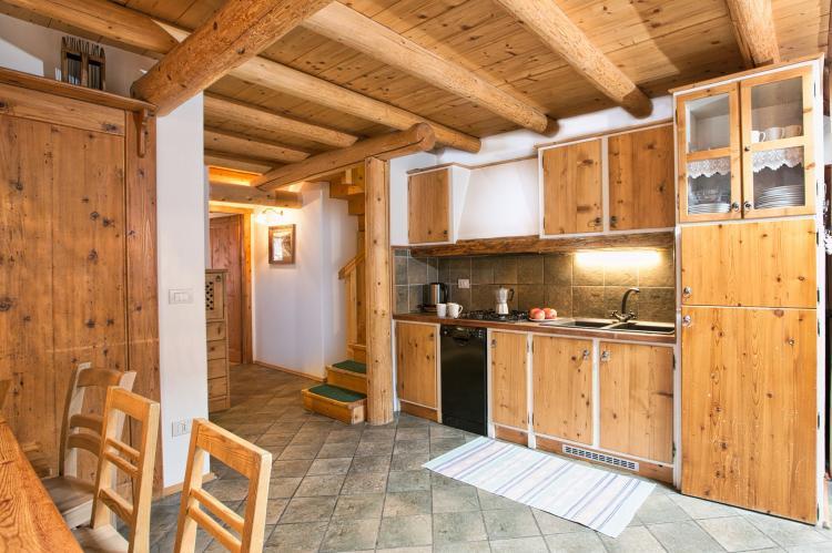 Holiday homeItaly - Trentino-Alto Adige: Tabecalla  [9]