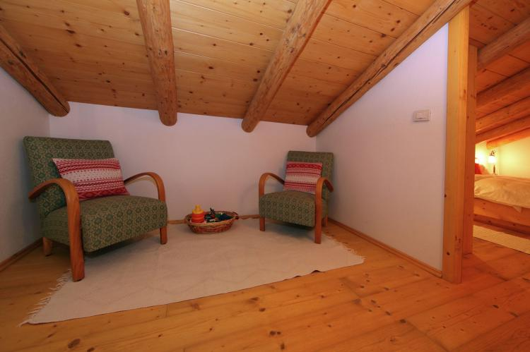 Holiday homeItaly - Trentino-Alto Adige: Tabecalla  [5]