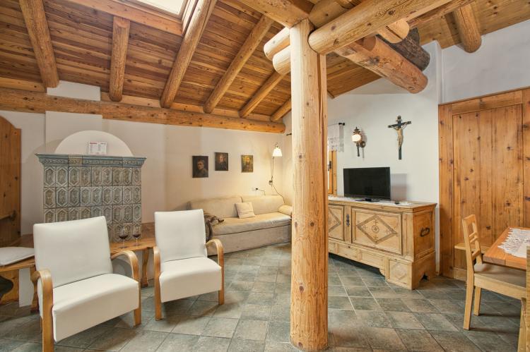 Holiday homeItaly - Trentino-Alto Adige: Tabecalla  [4]