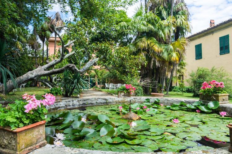 VakantiehuisItalië - Toscane/Elba: Casa Orcio  [25]