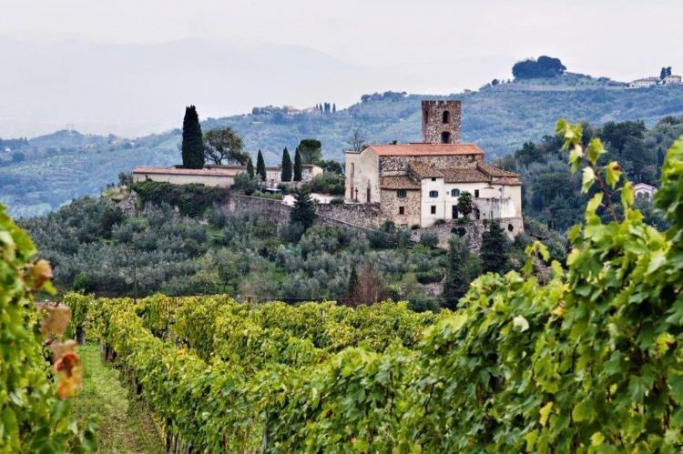 VakantiehuisItalië - Toscane/Elba: Casa Orcio  [34]
