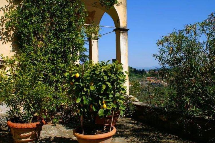 VakantiehuisItalië - Toscane/Elba: Casa Orcio  [20]