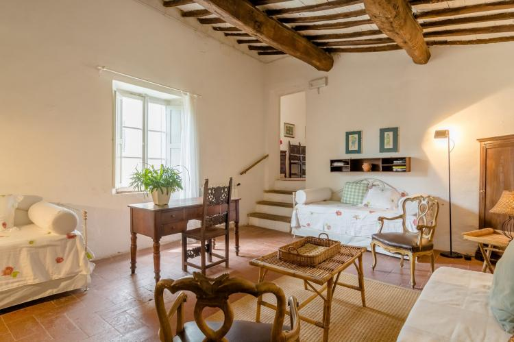 VakantiehuisItalië - Toscane/Elba: Casa Orcio  [8]