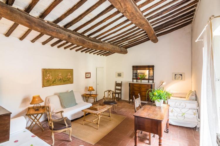 VakantiehuisItalië - Toscane/Elba: Casa Orcio  [9]