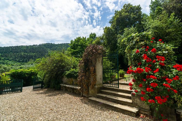 VakantiehuisItalië - Toscane/Elba: Casa Orcio  [21]
