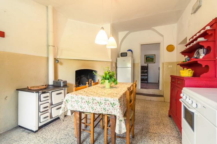VakantiehuisItalië - Toscane/Elba: Casa Orcio  [10]