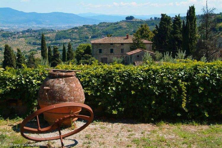 VakantiehuisItalië - Toscane/Elba: Casa Orcio  [30]