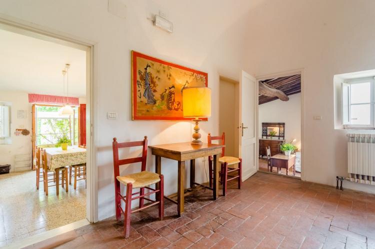 VakantiehuisItalië - Toscane/Elba: Casa Orcio  [13]