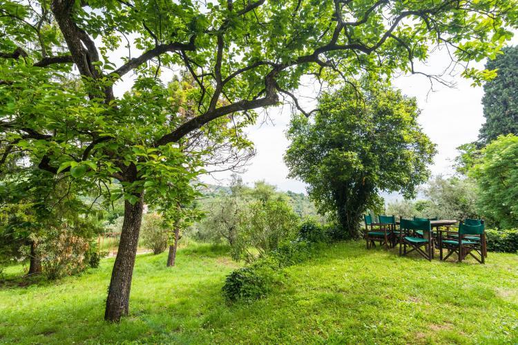 VakantiehuisItalië - Toscane/Elba: Casa Orcio  [27]