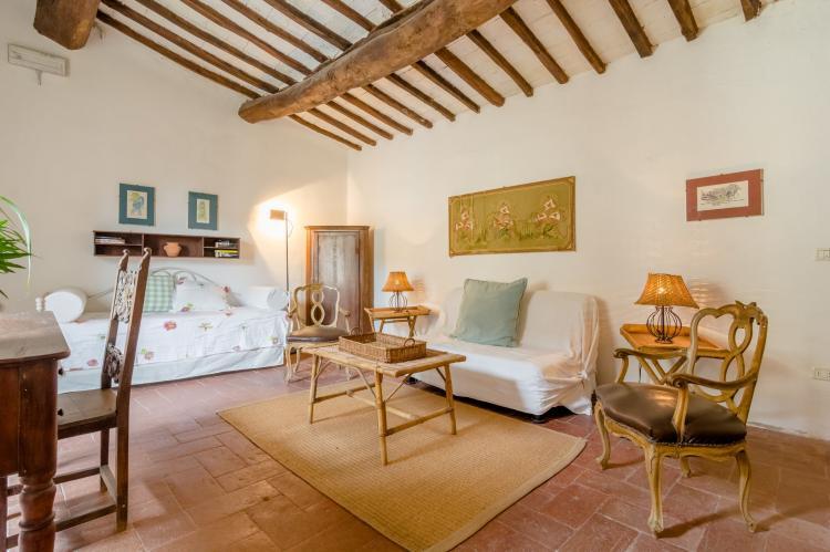 VakantiehuisItalië - Toscane/Elba: Casa Orcio  [7]