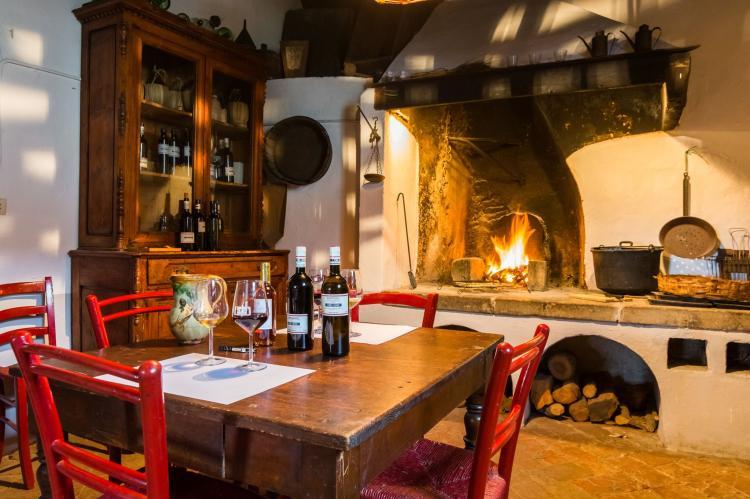 VakantiehuisItalië - Toscane/Elba: Casa Orcio  [32]