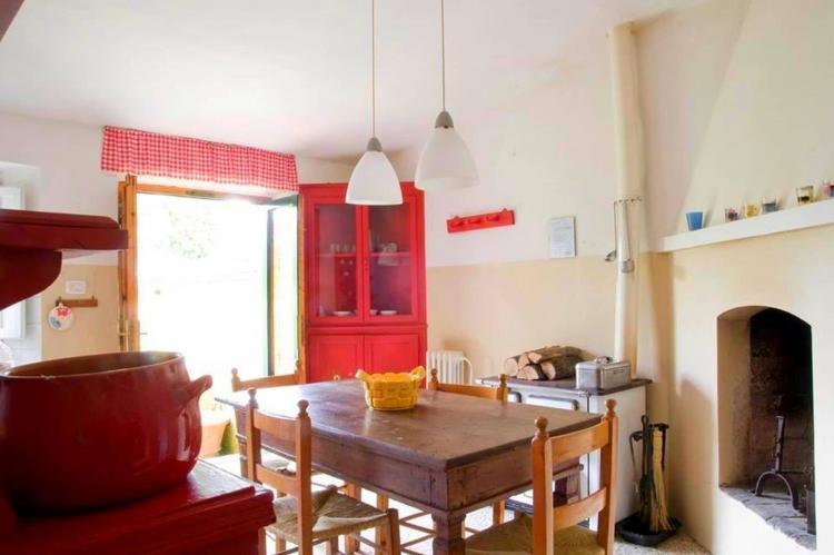 VakantiehuisItalië - Toscane/Elba: Casa Orcio  [12]