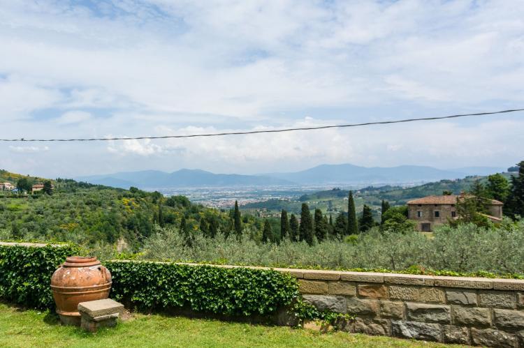 VakantiehuisItalië - Toscane/Elba: Casa Orcio  [35]