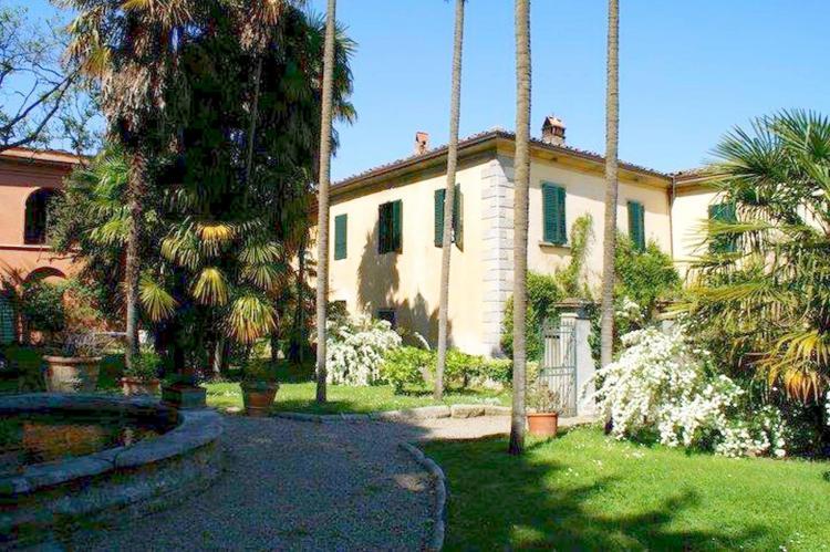 VakantiehuisItalië - Toscane/Elba: Casa Orcio  [3]