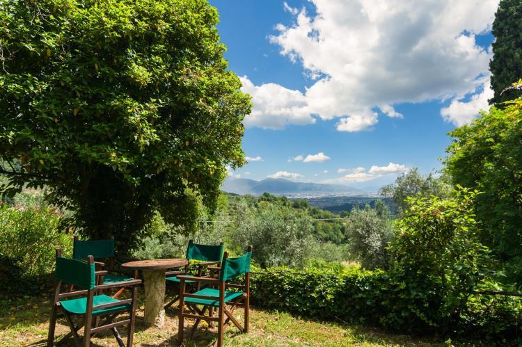 VakantiehuisItalië - Toscane/Elba: Casa Orcio  [18]