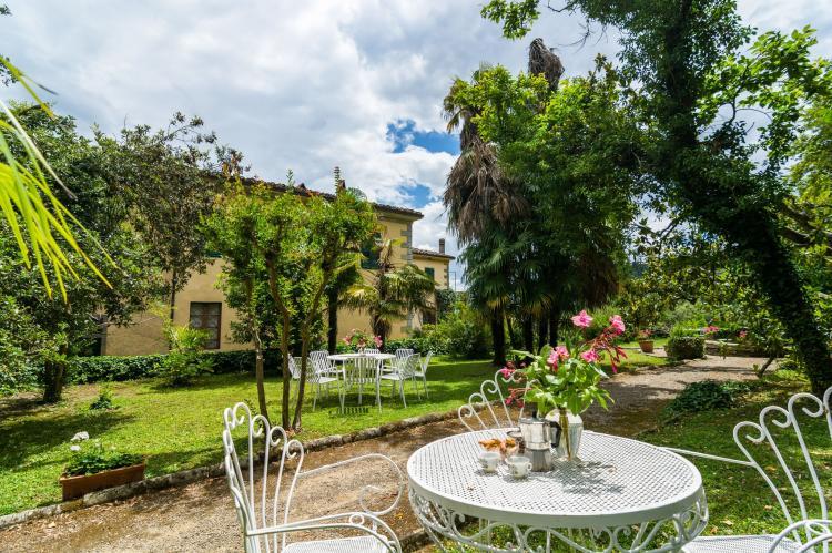 VakantiehuisItalië - Toscane/Elba: Casa Orcio  [26]