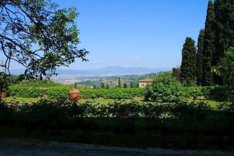 VakantiehuisItalië - Toscane/Elba: Casa Orcio  [29]