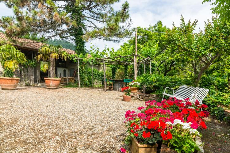 VakantiehuisItalië - Toscane/Elba: Casa Orcio  [19]
