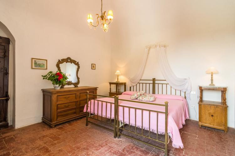 VakantiehuisItalië - Toscane/Elba: Casa Orcio  [15]