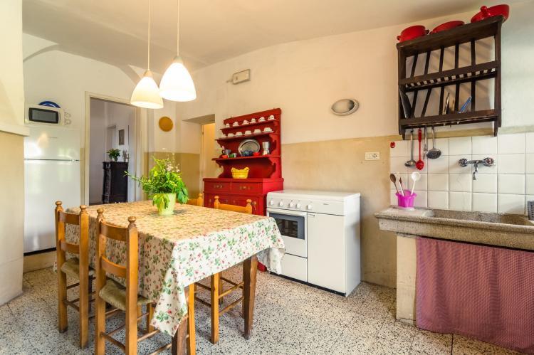 VakantiehuisItalië - Toscane/Elba: Casa Orcio  [11]