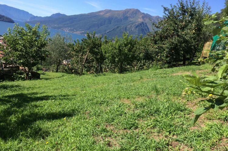 VakantiehuisItalië - Italiaanse Meren: Vercana Quadrilocale  [15]