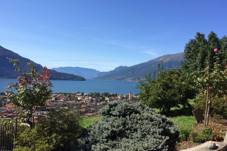 VakantiehuisItalië - Italiaanse Meren: Vercana Quadrilocale  [14]