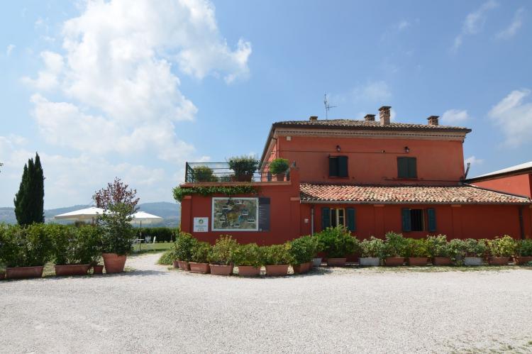 Holiday homeItaly - Emilia-Romagna: Sandro  [1]