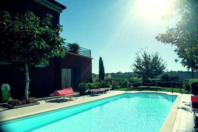 Holiday homeItaly - Emilia-Romagna: Sandro  [3]