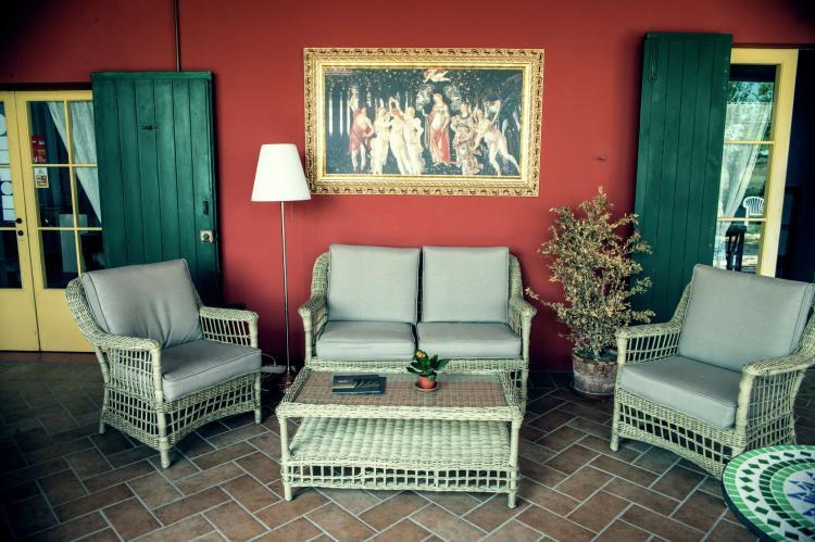 Holiday homeItaly - Emilia-Romagna: Sandro  [14]
