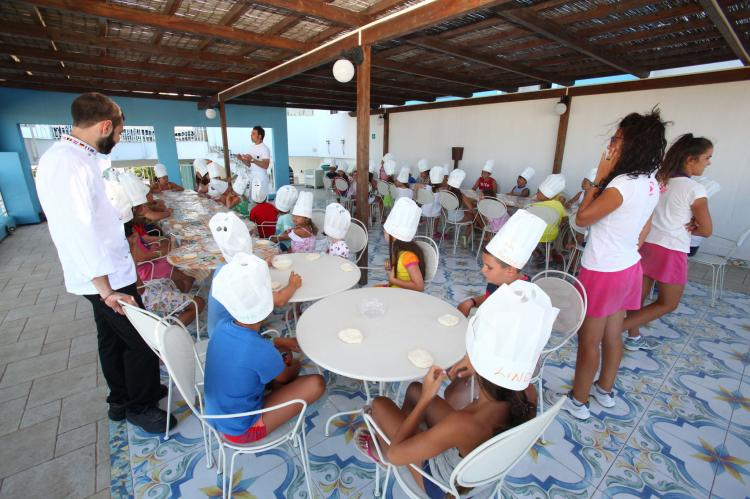 Holiday homeItaly - Apulia: I Turchesi - Club Village 1  [6]