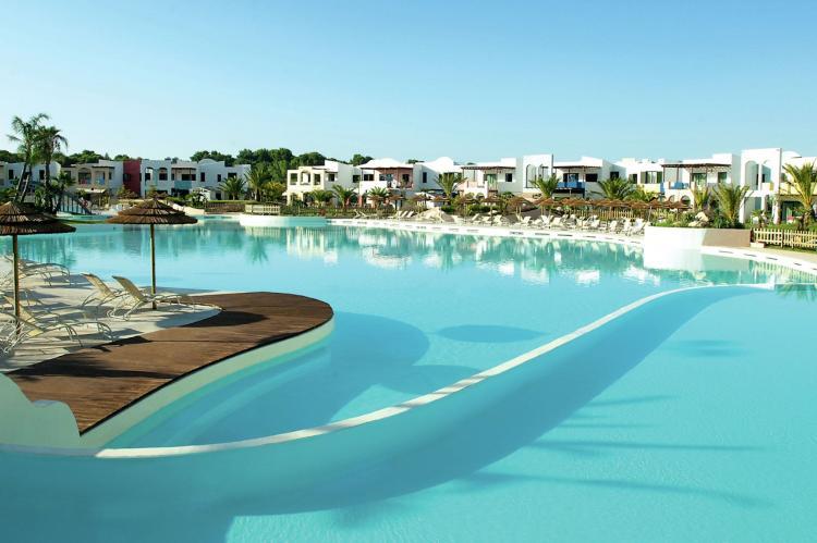 Holiday homeItaly - Apulia: I Turchesi - Club Village 1  [1]