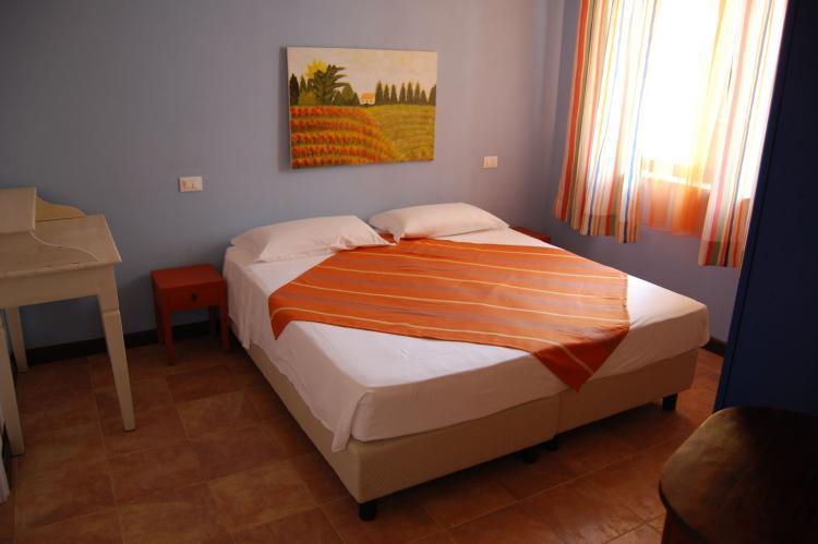 Holiday homeItaly - Apulia: I Turchesi - Club Village 1  [3]