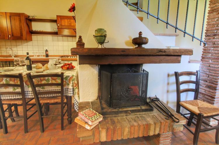 Holiday homeItaly - Lazio/Rome: La Colonnetta  [17]