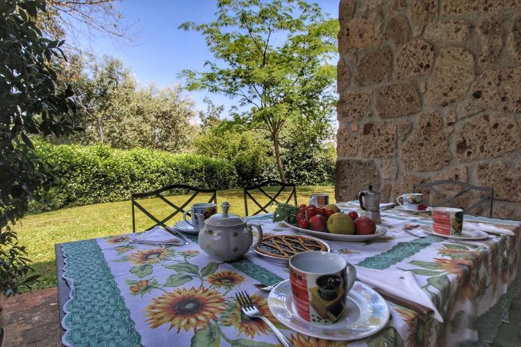 Holiday homeItaly - Lazio/Rome: La Colonnetta  [35]