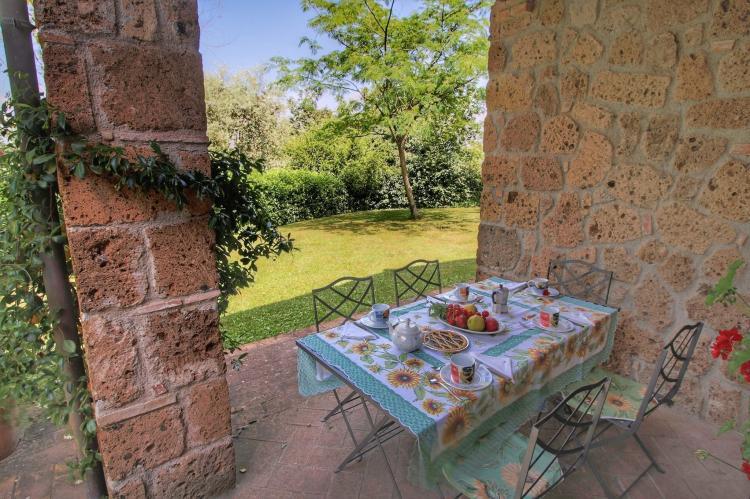 Holiday homeItaly - Lazio/Rome: La Colonnetta  [31]