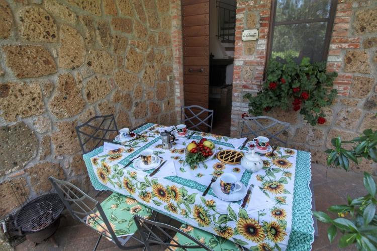 Holiday homeItaly - Lazio/Rome: La Colonnetta  [34]