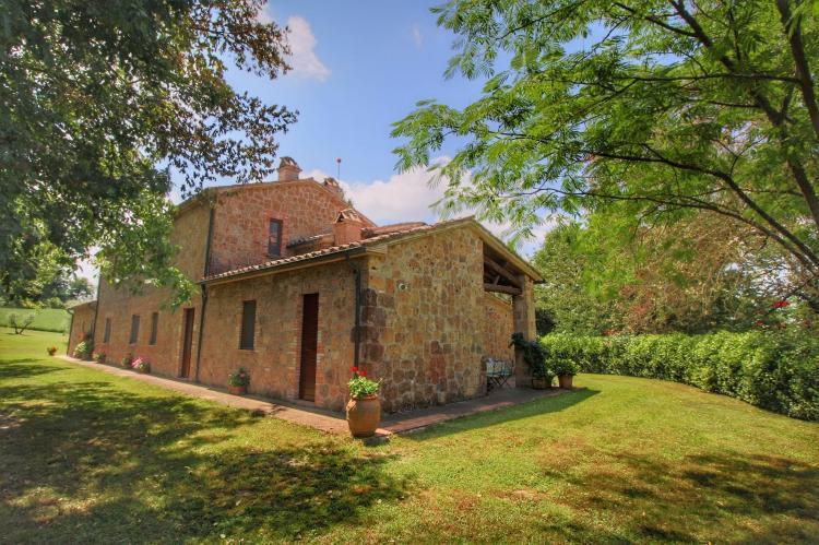 Holiday homeItaly - Lazio/Rome: La Colonnetta  [2]