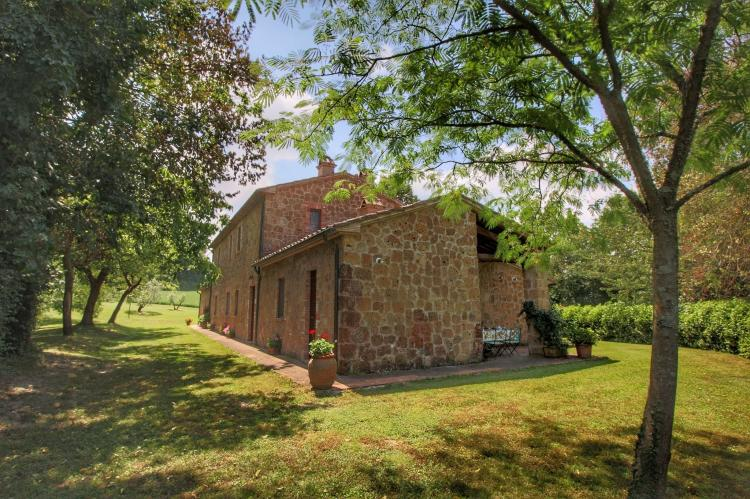 Holiday homeItaly - Lazio/Rome: La Colonnetta  [3]