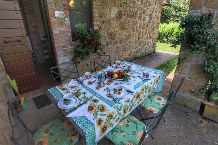 Holiday homeItaly - Lazio/Rome: La Colonnetta  [33]