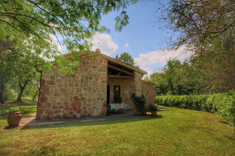 Holiday homeItaly - Lazio/Rome: La Colonnetta  [4]