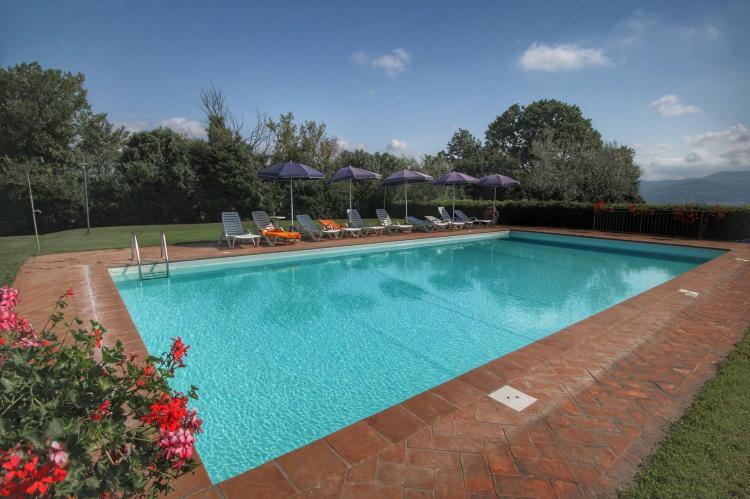 Holiday homeItaly - Lazio/Rome: La Colonnetta  [10]