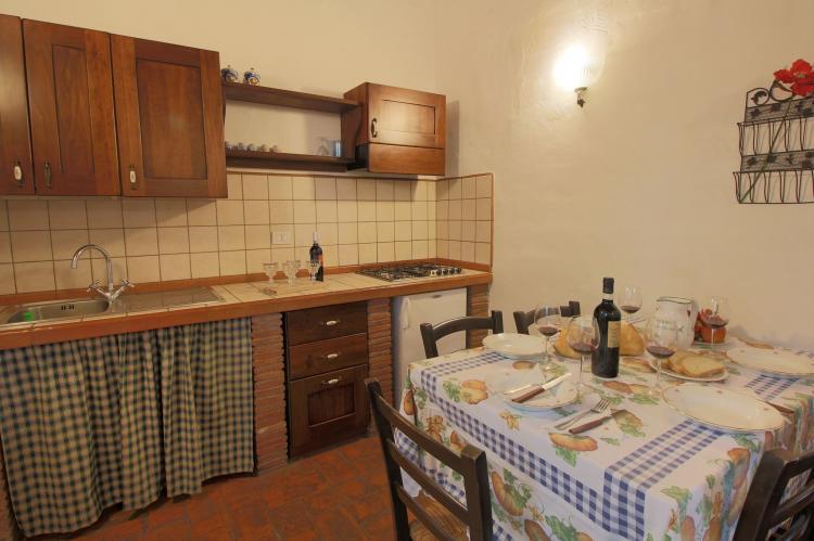 Holiday homeItaly - Lazio/Rome: La Colonnetta  [21]