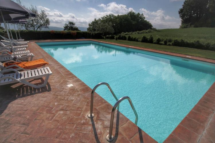 VakantiehuisItalië - Lazio/Rome: Villa Boschetto  [16]