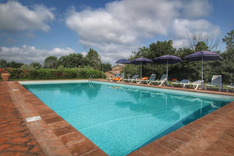 VakantiehuisItalië - Lazio/Rome: Villa Boschetto  [2]