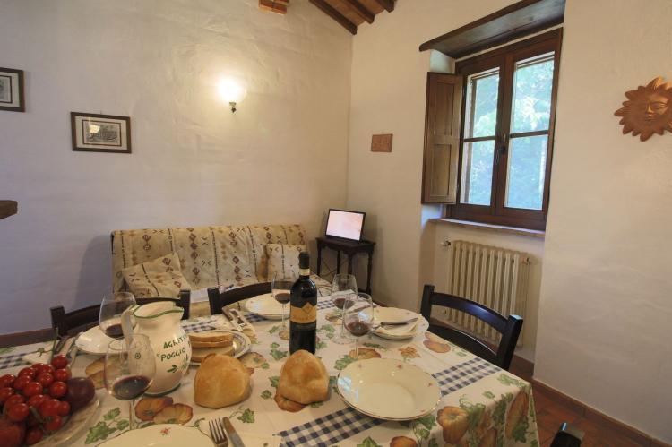 VakantiehuisItalië - Lazio/Rome: Villa Boschetto  [22]