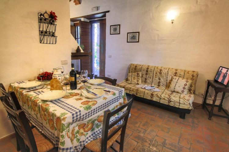 VakantiehuisItalië - Lazio/Rome: Villa Boschetto  [20]