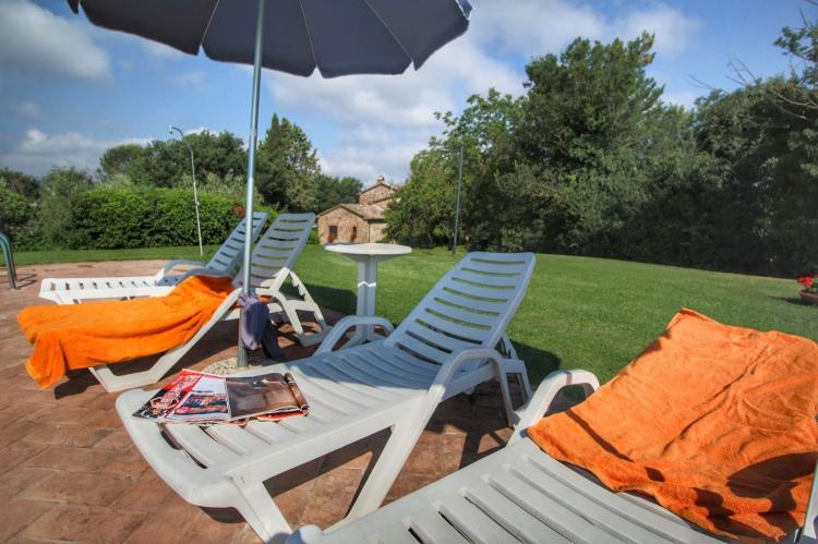 VakantiehuisItalië - Lazio/Rome: Villa Boschetto  [17]