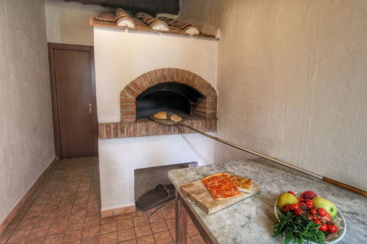 VakantiehuisItalië - Lazio/Rome: Villa Boschetto  [24]